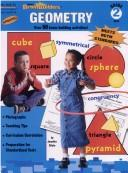 Cover of: Geometry, Grade 2 | Jennifer Silate