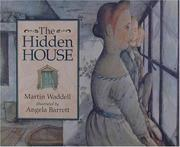 Cover of: The hidden house