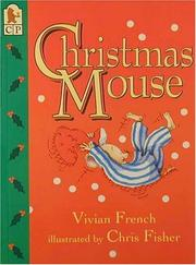 Cover of: Christmas Mouse