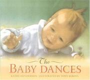 Cover of: Baby Dances, The | Kathy Henderson