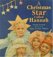 Cover of: A Christmas Star Called Hannah