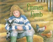 Cover of: Emma's lamb