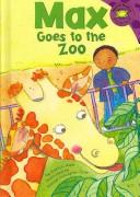 Cover of: Max Goes to the Zoo