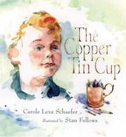 Cover of: The copper tin cup