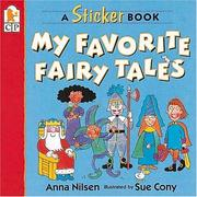 Cover of: My favorite fairy tales