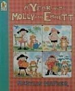 Cover of: Year with Molly and Emmett, A