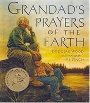Cover of: Grandad's prayers of the earth