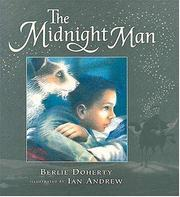 Cover of: The midnight man | Berlie Doherty