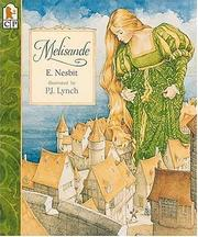 Cover of: Melisande
