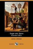 Cover of: Sugar and Spice | James Johnson