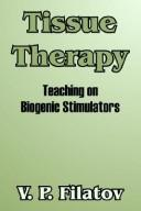 Cover of: Tissue Therapy