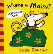 Cover of: Where is  Maisy?