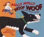 Cover of: Polly Molly Woof Woof