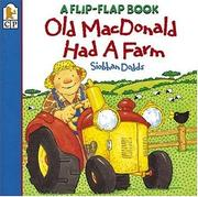 Cover of: Old MacDonald Had a Farm (Flip and Find) | Siobhan Dodds