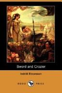 Cover of: Sword and Crozier (Dodo Press) | Indridi Einarsson