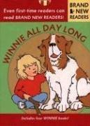 Cover of: Winnie all day long: Brand New Readers