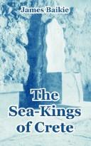 Cover of: The'sea-kings Of Crete