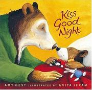 Cover of: Kiss Good Night