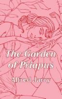 Cover of: The Garden of Priapus