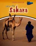 Cover of: Living in the Sahara