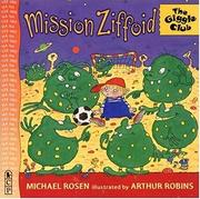 Cover of: Mission Ziffoid