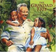 Cover of: The grandad tree