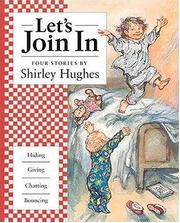 Cover of: Let's Join in: four stories