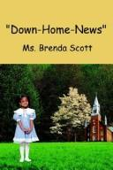 Cover of: Down-home-news