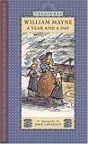 Cover of: A year and a day