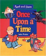 Cover of: Once Upon a Time (Read and Share)
