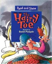 Cover of: The Hairy Toe (Read and Share)