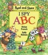 Cover of: I Spy ABC (Read and Share)