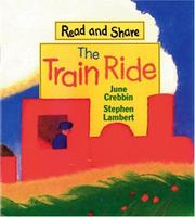 Cover of: Train Ride (Read and Share)