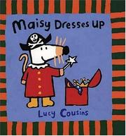 Cover of: Maisy dresses up