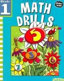 Cover of: Math Drills