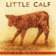 Cover of: Little calf