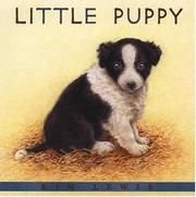 Cover of: Little puppy