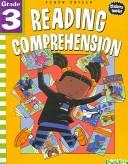 Cover of: Reading Comprehension