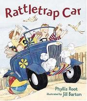 Cover of: Rattletrap Car