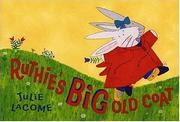 Cover of: Ruthie's big old coat