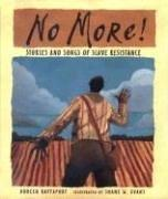 Cover of: No More! | Doreen Rappaport
