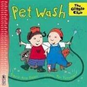 Cover of: Pet wash | Dayle Ann Dodds