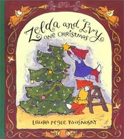 Cover of: Zelda and Ivy one Christmas