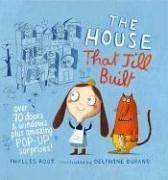 Cover of: The House That Jill Built