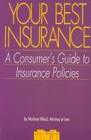 Your best insurance by Marlene Weed