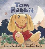 Cover of: Tom Rabbit