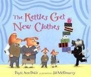 Cover of: The Kettles get new clothes | Dayle Ann Dodds