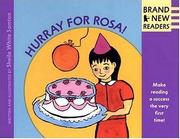 Cover of: Hurray for Rosa!