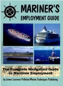 Cover of: Mariner's Employment Guide