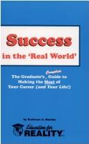 Cover of: Success in the